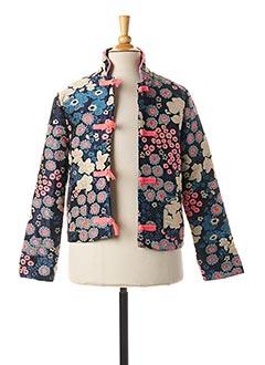Veste casual rose BILLIEBLUSH pour fille