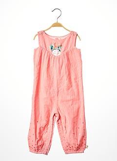 Combi-pantalon rose BILLIEBLUSH pour fille