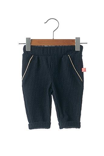 Pantalon casual bleu BILLIEBLUSH pour fille