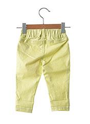Pantalon casual vert BILLIEBLUSH pour fille seconde vue