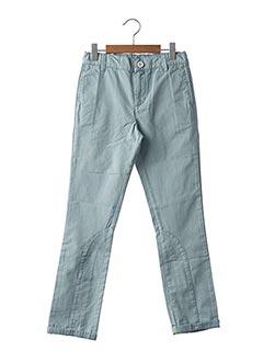 Pantalon casual bleu BILLYBANDIT pour garçon