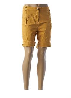 Produit-Shorts / Bermudas-Femme-AGATHE & LOUISE