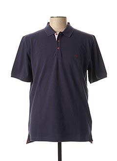 Produit-T-shirts-Homme-BRUNO SAINT HILAIRE