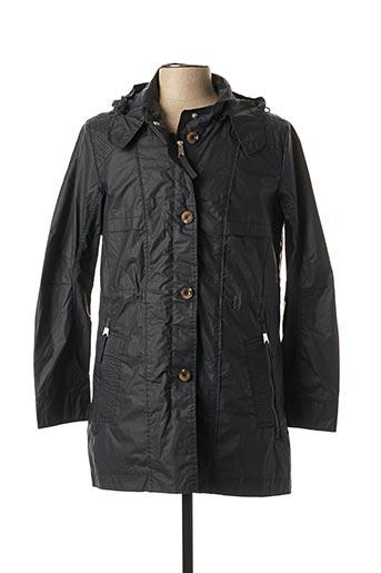 Veste casual noir BETTY BARCLAY pour femme