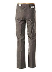 Pantalon casual gris PIERRE CARDIN pour homme seconde vue