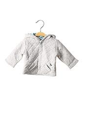Veste casual gris MARESE pour garçon seconde vue
