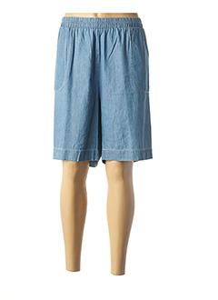 Produit-Shorts / Bermudas-Femme-CISO