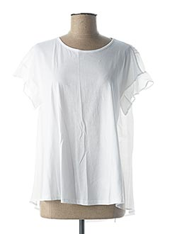 Produit-T-shirts-Femme-LUISA CERANO