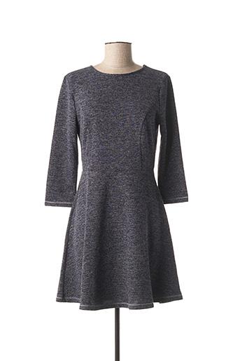 Robe pull bleu B&M pour femme