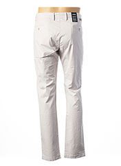 Pantalon casual gris STRELLSON pour homme seconde vue