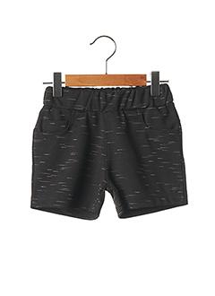 Produit-Shorts / Bermudas-Fille-MILK ON THE ROCKS