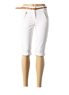 Produit-Shorts / Bermudas-Femme-MADO'S SISTER