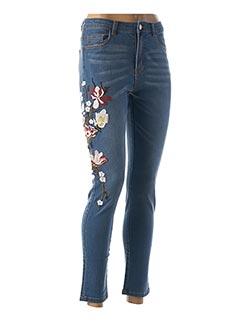 Produit-Jeans-Femme-LEO & UGO