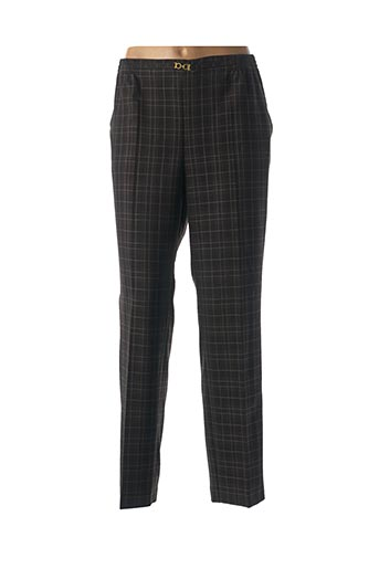 Pantalon chic noir CPH pour femme