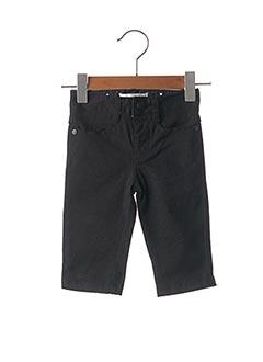 Pantalon casual noir MARESE pour fille