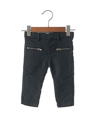 Pantalon casual bleu MARESE pour fille