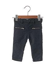 Pantalon casual bleu MARESE pour fille seconde vue