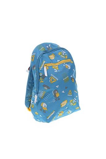 Sac à dos bleu REEBOK pour enfant