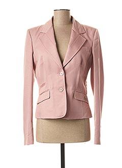 Veste chic / Blazer rose GALLIANO pour femme