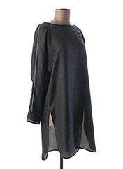 Tunique manches longues noir MAXMARA pour femme seconde vue