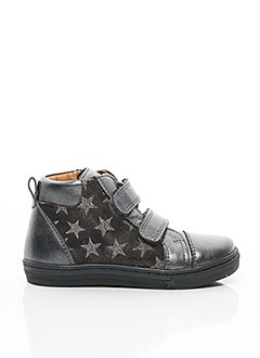 Bottines/Boots gris FRODDO pour fille
