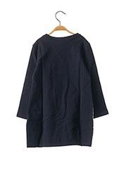 Robe mi-longue bleu MAYORAL pour fille seconde vue