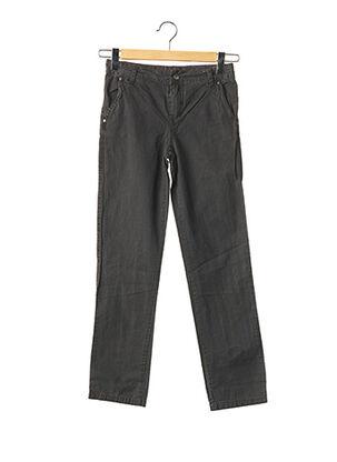 Pantalon casual gris DESIGUAL pour garçon