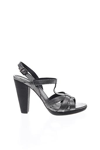 Sandales/Nu pieds marron IKKS pour femme
