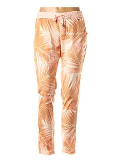 Pantalon casual orange O'NEILL pour homme