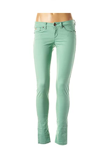 Pantalon casual vert O'NEILL pour femme