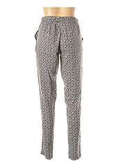 Pantalon casual noir O'NEILL pour femme seconde vue