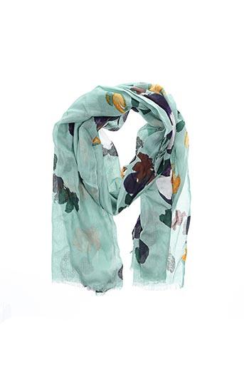 Foulard vert MAISON 123 pour femme