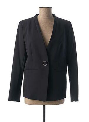 Veste chic / Blazer bleu MAISON 123 pour femme