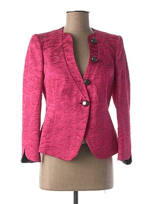 Veste chic / Blazer rose ARMANI pour femme