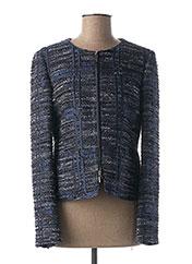 Veste chic / Blazer bleu ARMANI pour femme seconde vue