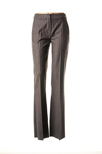 Pantalon chic noir MAXMARA pour femme