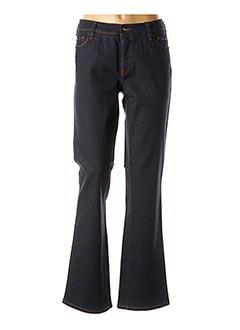 Jeans bootcut bleu ATELIER GARDEUR pour femme