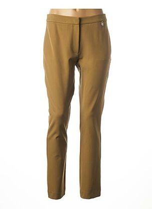 Pantalon casual marron MEXX pour femme