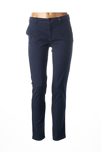 Pantalon casual bleu MEXX pour femme