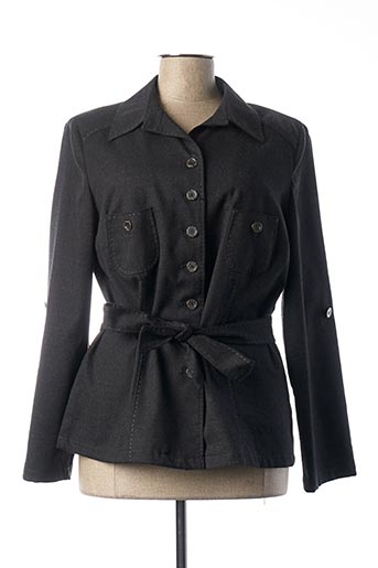 Veste casual gris WEILL pour femme