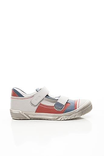 Sandales/Nu pieds gris BELLAMY pour garçon