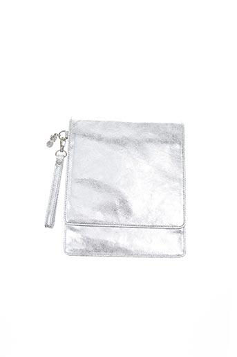 Pochette gris SEAFOLLY pour femme