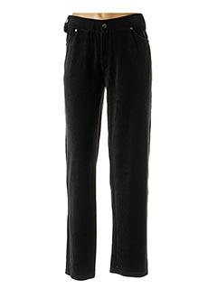 Pantalon casual noir ANANKE pour femme