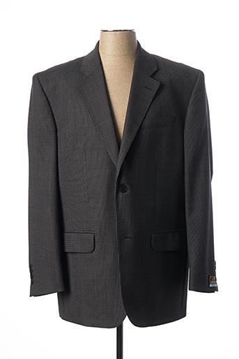 Veste chic / Blazer bleu COBALT pour homme