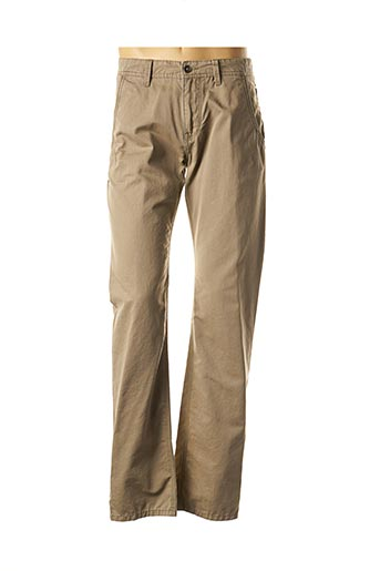 Pantalon casual marron MEXX pour homme