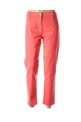 Jegging rose BETTY BARCLAY pour femme