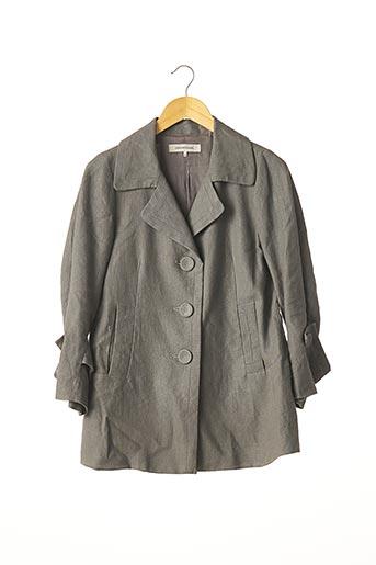 Veste chic / Blazer gris GERARD DAREL pour femme