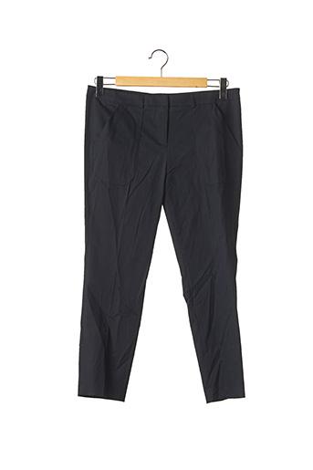 Pantalon chic bleu BA&SH pour femme
