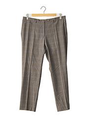 Pantalon casual gris KENZO pour femme seconde vue