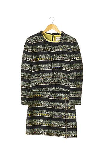 Veste/robe vert EMANUEL UNGARO pour femme